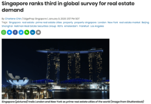 singapore-ranks-third-global-survey-for-real-estate-demand