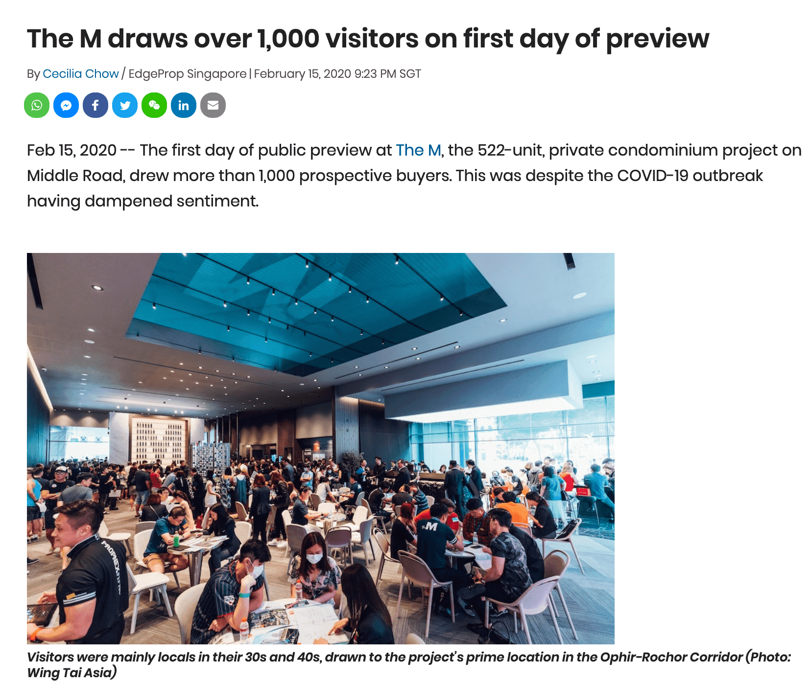 The-M-draws-over-1000-visitors-on-first-day-of-preview